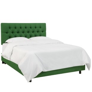 Bailes Polyester Panel Bed