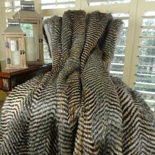 Loon Peak Safford Bedspread