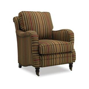 Tyler Armchair by Sam Moore