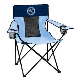 Logo Brands MLS Elite Camping Chair