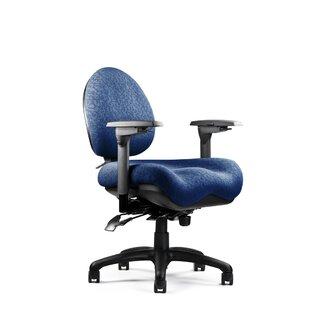 Neutral Posture 5000 Series Mid-Back Desk..
