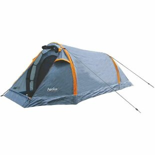 Aeolus 3 Person Tent With Carry Bag By Highlander