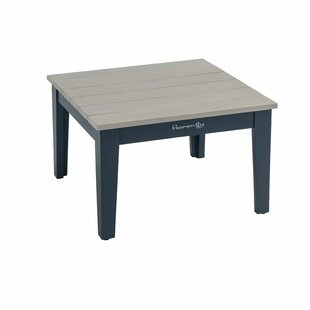 Sumlin Wooden Side Table Image