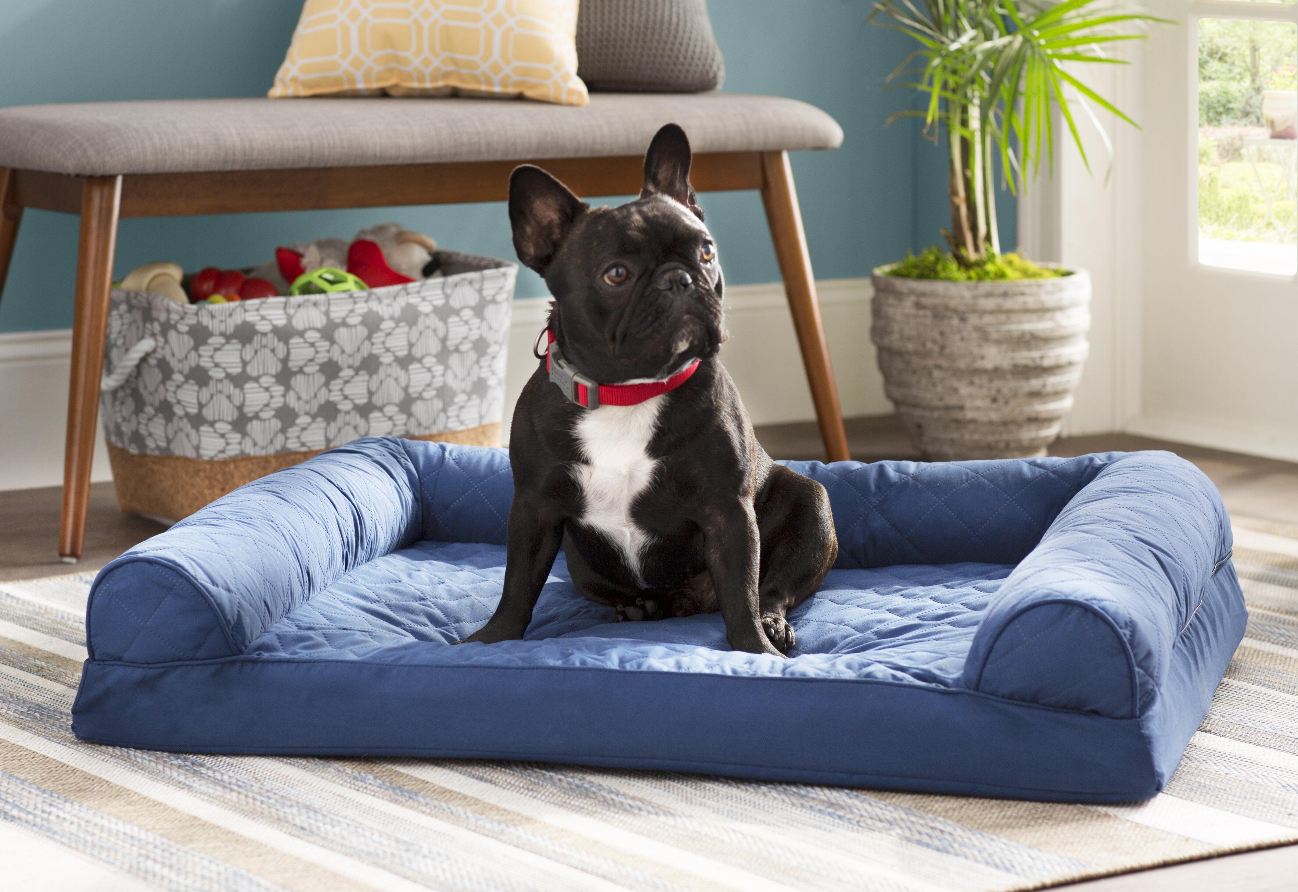 Xxl Dog Bed Wayfair