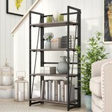 Chambord Etagere Bookcase by Laurel Foundry Modern Farmhouse®