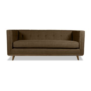 Grace Chesterfield Sofa by South Cone Home Read Reviews
