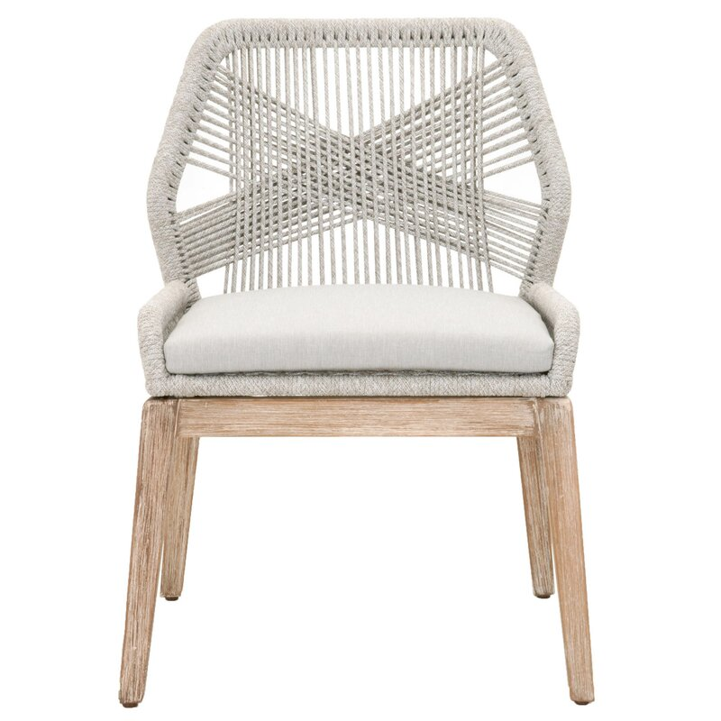 Kiley Upholstered Dining Chair