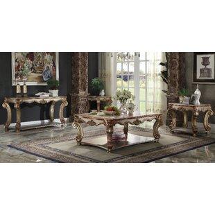 A&J Homes Studio Vendoma Coffee Table