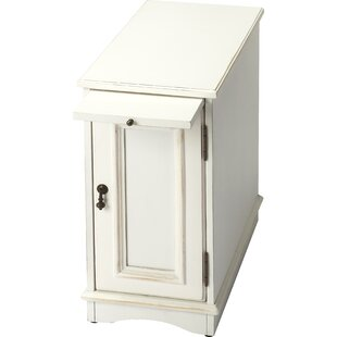 Ocilla Harling Cottage 1 Door Accent Cabinet by August Grove