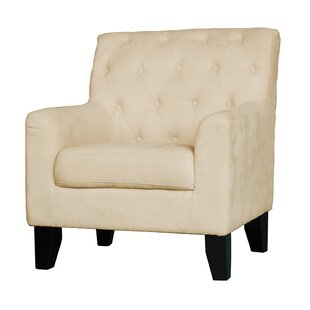 Ebron Armchair by Charlton Home