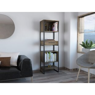 Collection 2 Etagere Bookcase by Union Rustic Cool