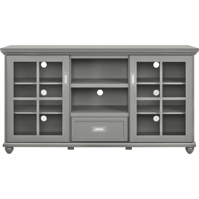 Lanz Tv Stand For Tvs Up To 55 Reviews Birch Lane