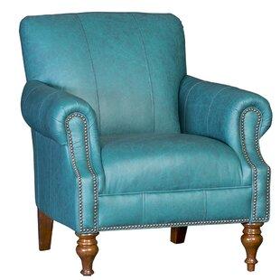 Crutchfield Club Chair