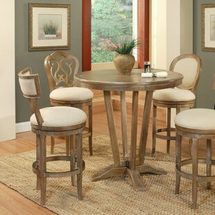 Werner 40 Pub Table by Darby Home Co