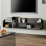 Abren Floating TV Stand for TVs up to 70 by Latitude Run