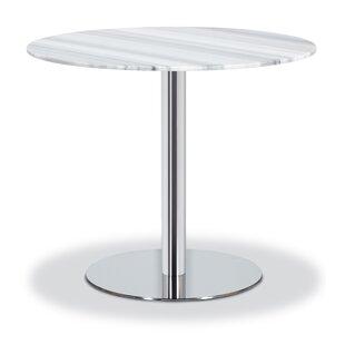 Orren Ellis Johnette Bistro Dining Table