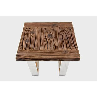 Guide to buy Churchman End Table by Brayden Studio