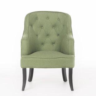 Alcott Hill Wingback Chair