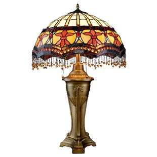 Design Toscano Victorian Parlor Tiffany 29.5