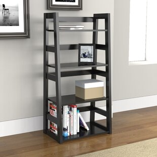 Rumi Standard Bookcase by Andover Mills Wonderful