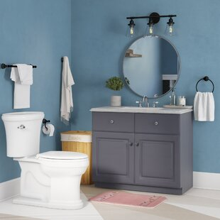 Bathroom vanity lighting youll love wayfair kendrick 3 light vanity light aloadofball Gallery