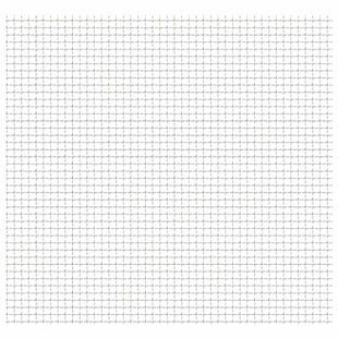Escudero 1m X 1m Expanded Wire Mesh Panel By Sol 72 Outdoor