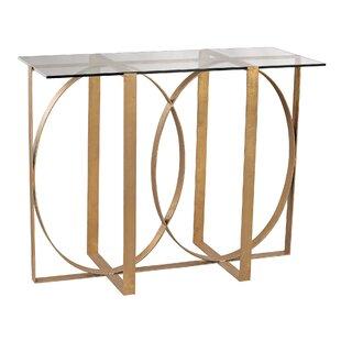 Mercer41 Eduarda Console Table