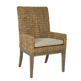 Sullivan Street Dining Chair by Bay Isle Home