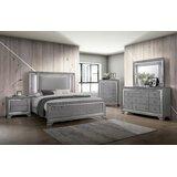 Ulloa Standard Configurable Bedroom Set by Rosdorf Park