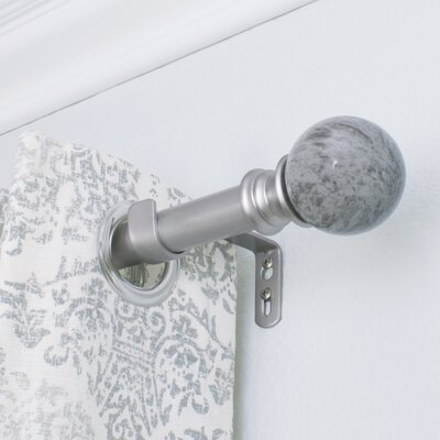 Curtain Rods You Ll Love In 2019 Wayfair