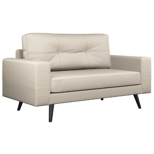 Shop Binns Loveseat by Corrigan Studio