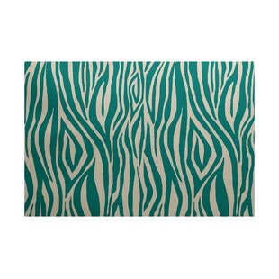 Kam Jade Indoor/Outdoor Area Rug