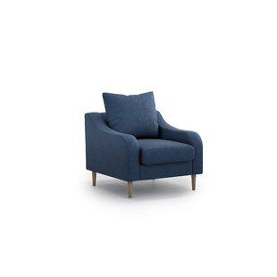 Tenley Armchair By Zipcode Design