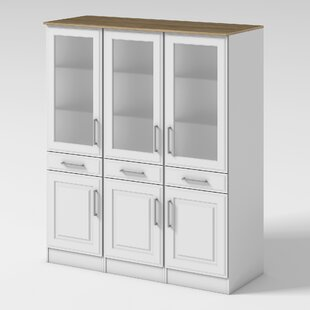 Sugarloaf Shores China Cabinet By August Grove