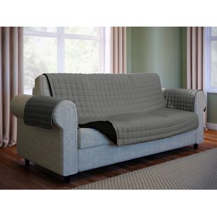 Affordable Price Wayfair Basics Box Cushion Sofa Slipcover by Wayfair Basics™ Reviews (2019) & Buyer's Guide