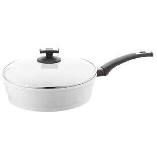 Pearl Saute Pan with Lid
