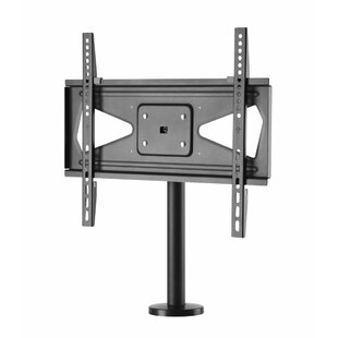 Optional Swivel Universal Pole Mount For Greater Than 50