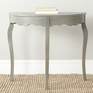 Inexpensive North De Land Console Table By Beachcrest Home