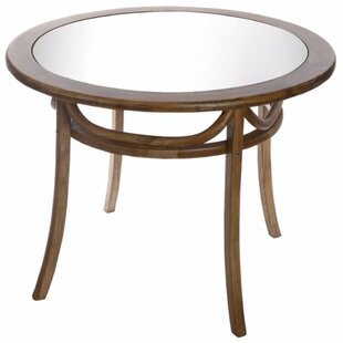 Cédric Contemporarily Classic Bistro Dining Table