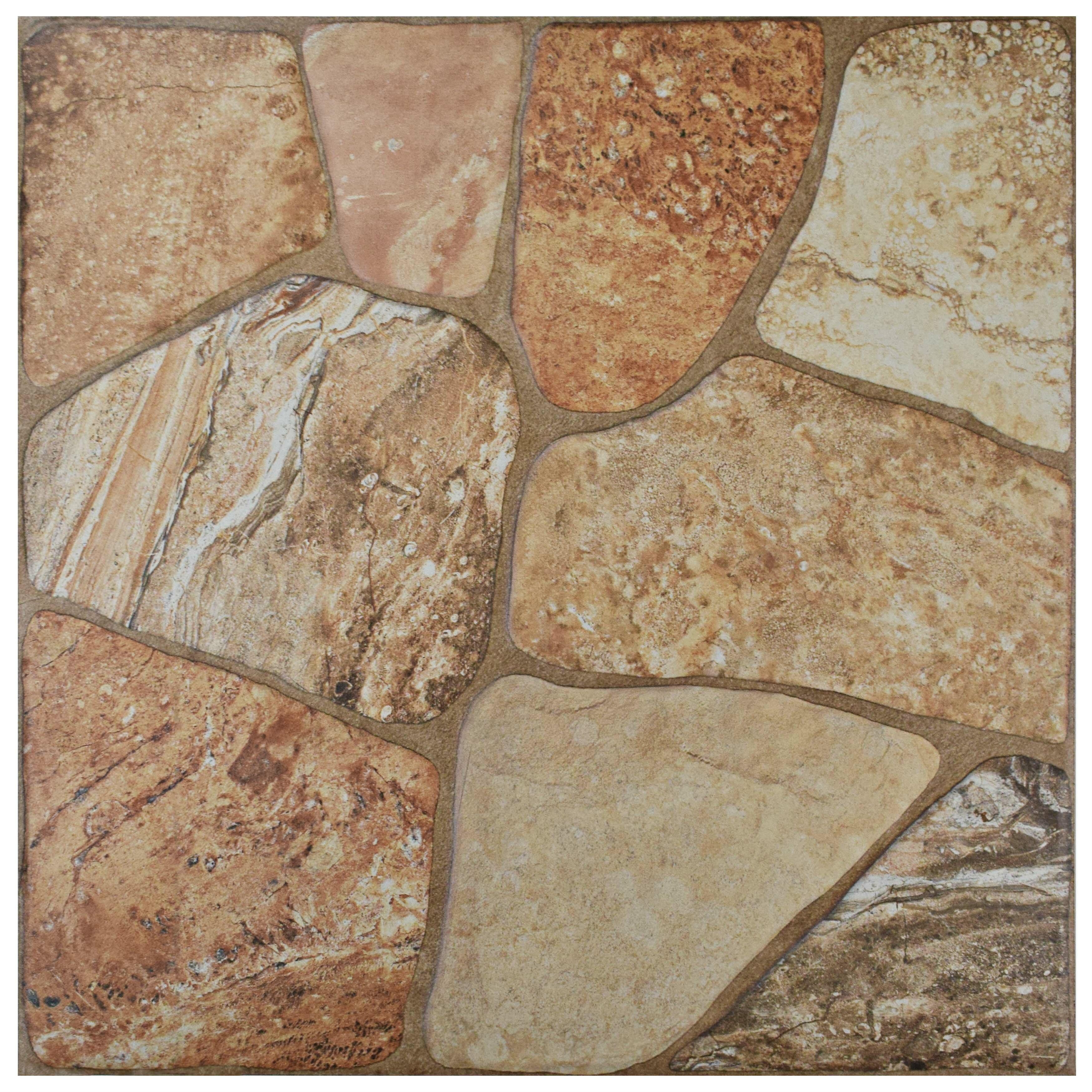 Elitetile marseille 1775 x 1775 ceramic field tile in beige elitetile marseille 1775 x 1775 ceramic field tile in beige reviews wayfair dailygadgetfo Images