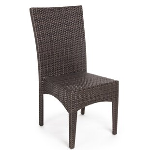 Maurer Stacking Garden Chair By Sol 72 Outdoor