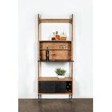 Lowes Standard Bookcase by Brayden Studio®