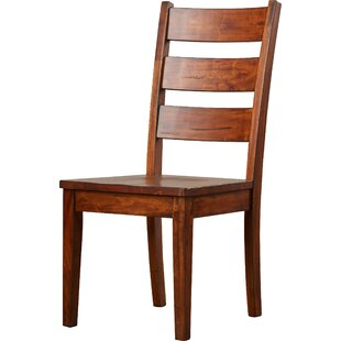 Hardin Side Chair by Loon Peak Amazing