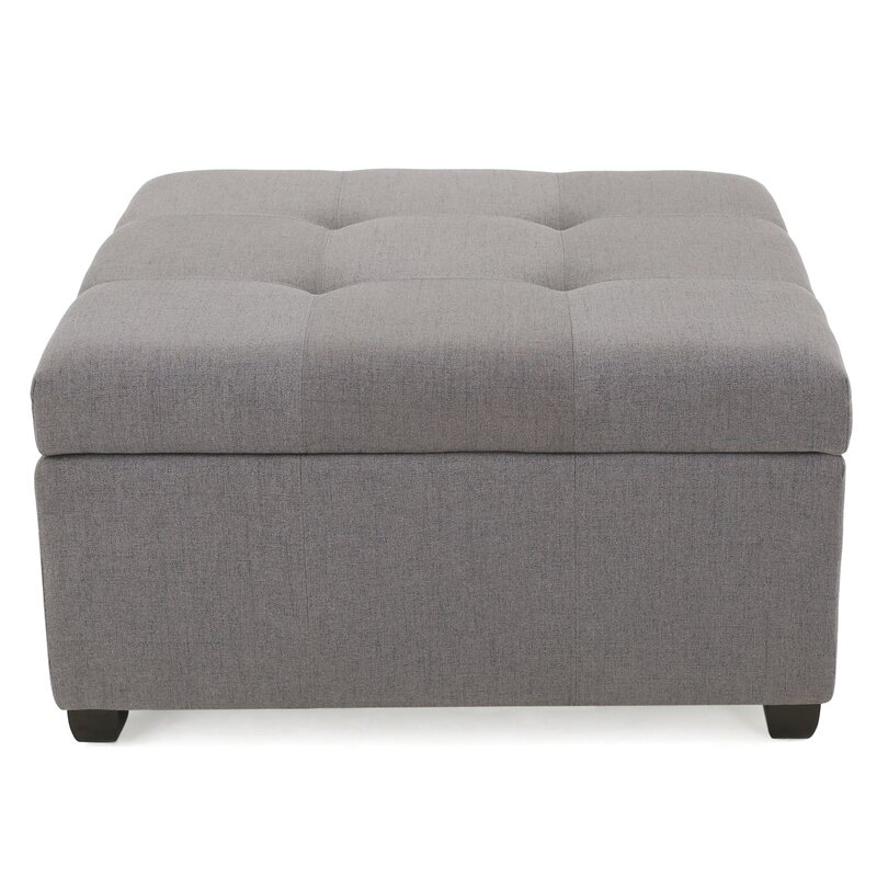 Fantastic Ernestine Storage Ottoman Ocoug Best Dining Table And Chair Ideas Images Ocougorg