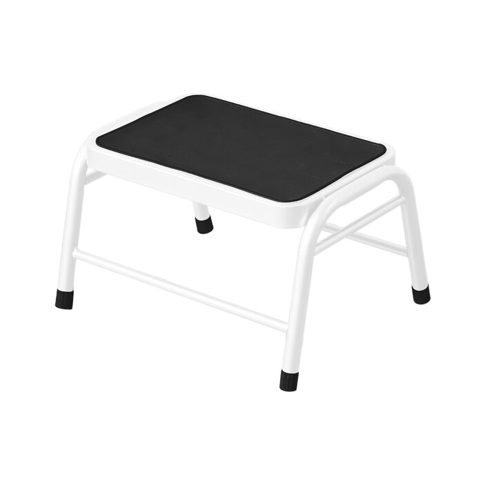 Super 1 Step Steel Step Stool Ibusinesslaw Wood Chair Design Ideas Ibusinesslaworg
