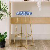Natalie Baca 30 Bar Stool by East Urban Home