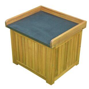 Landmann Acacia Storage Bench