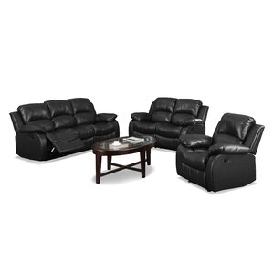 Bryce 3 Piece Living Room Set Part 47