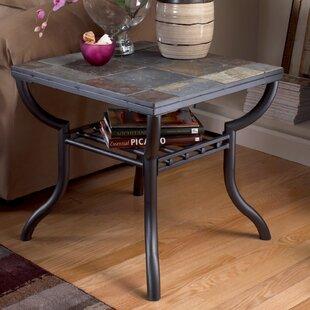 Loon Peak Levitt End Table