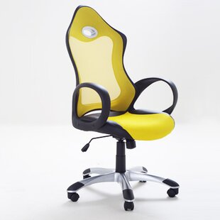 Mesh Task Chair by Home & Haus Find